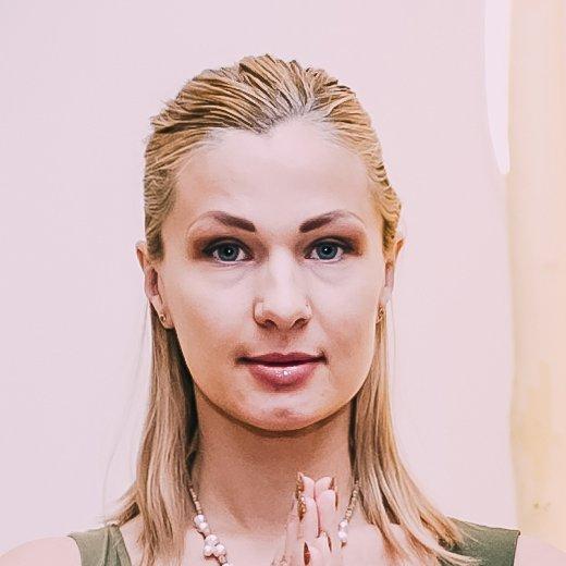 Masha Tarasenko