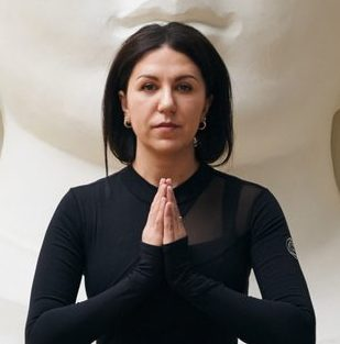 Irina Pluzhnikova