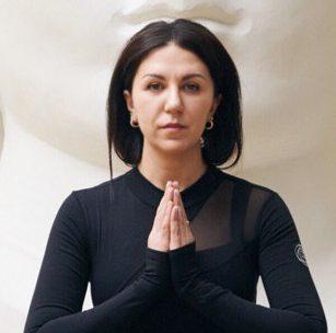 Ирина Плужникова