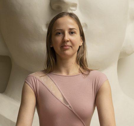 Дарья Корниенко